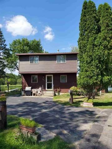 841 Krenz Road, Omro, WI 54963 (#50227522) :: Carolyn Stark Real Estate Team