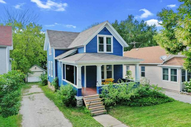 732 S Jefferson Street, Green Bay, WI 54301 (#50227523) :: Symes Realty, LLC