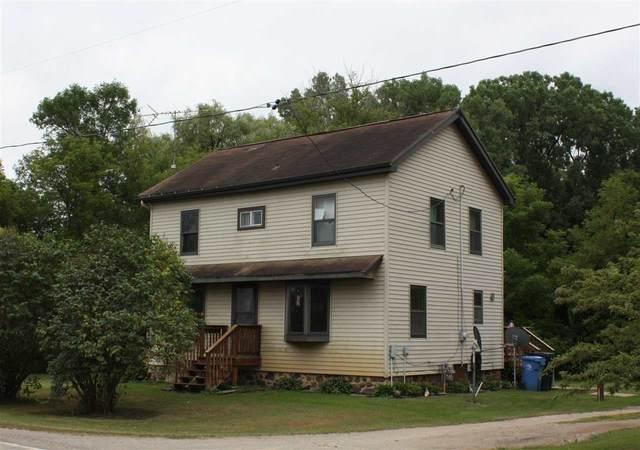4461 Hwy G, Oshkosh, WI 54904 (#50227534) :: Carolyn Stark Real Estate Team