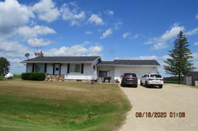 W498 Hwy D, Berlin, WI 54923 (#50227535) :: Carolyn Stark Real Estate Team
