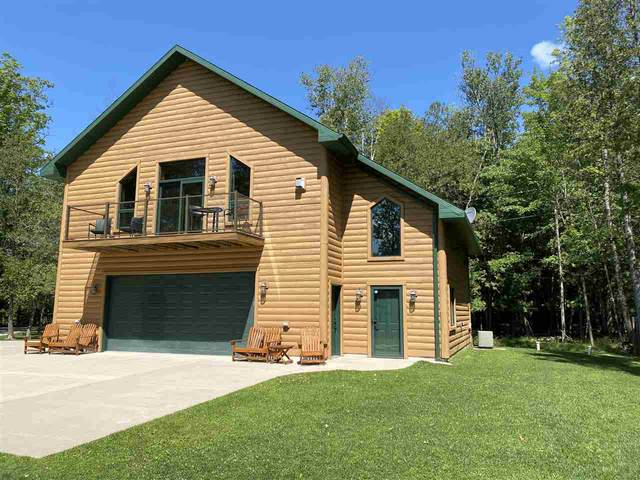 N7428 S-4 Lane, Stephenson, MI 49887 (#50227570) :: Symes Realty, LLC