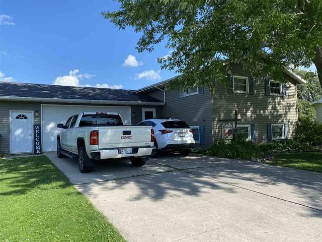 1100 Steenport Lane, Chilton, WI 53014 (#50227588) :: Carolyn Stark Real Estate Team