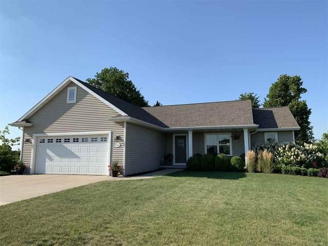W7146 Glenford Way, Greenville, WI 54942 (#50227600) :: Carolyn Stark Real Estate Team