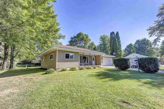 W8110 Hwy Mmm, Shawano, WI 54166 (#50227602) :: Carolyn Stark Real Estate Team