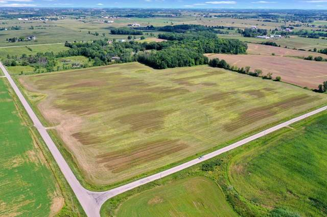 Water Division Road, Denmark, WI 54208 (#50227626) :: Symes Realty, LLC