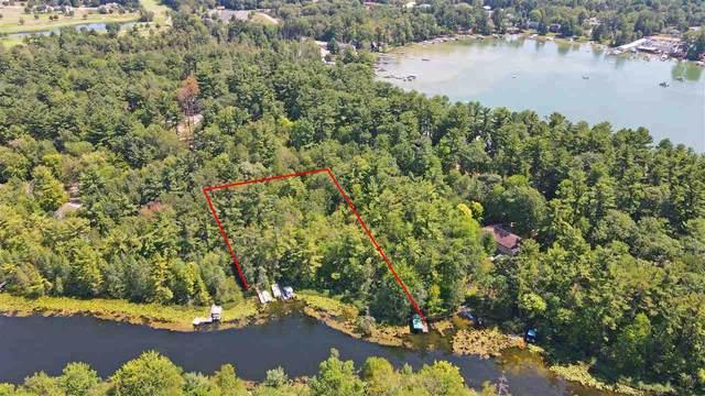 Pine Ridge Lane, Waupaca, WI 54981 (#50227631) :: Carolyn Stark Real Estate Team