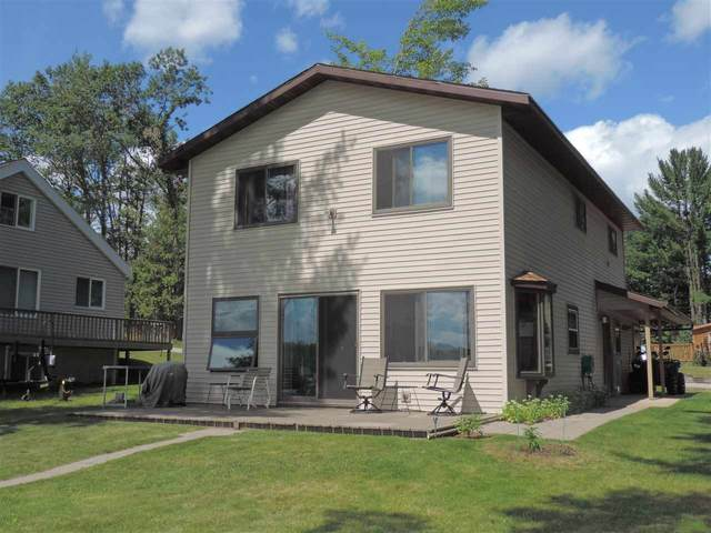 13243 N Anderson Lake Lane, Suring, WI 54174 (#50227632) :: Carolyn Stark Real Estate Team