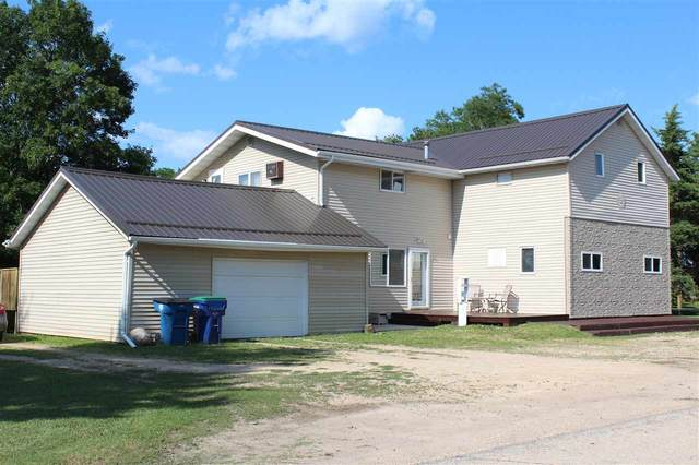 W8506 Belle Plaine Avenue, Shawano, WI 54166 (#50227641) :: Town & Country Real Estate