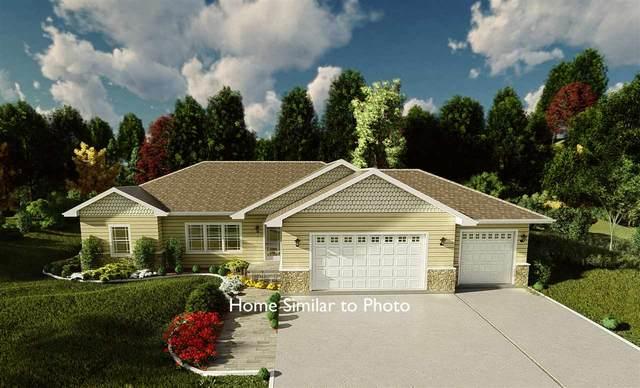 1701 Alfred Way, Green Bay, WI 54313 (#50227669) :: Carolyn Stark Real Estate Team