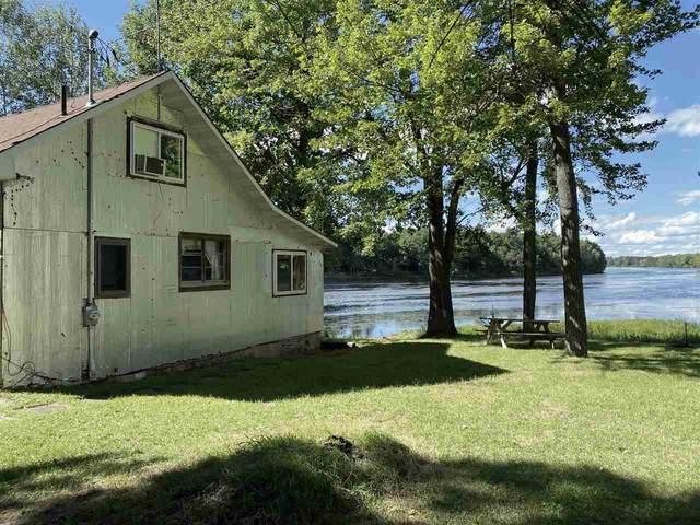 N6163 Shore Q-4 Drive, Wallace, MI 49893 (#50227672) :: Carolyn Stark Real Estate Team