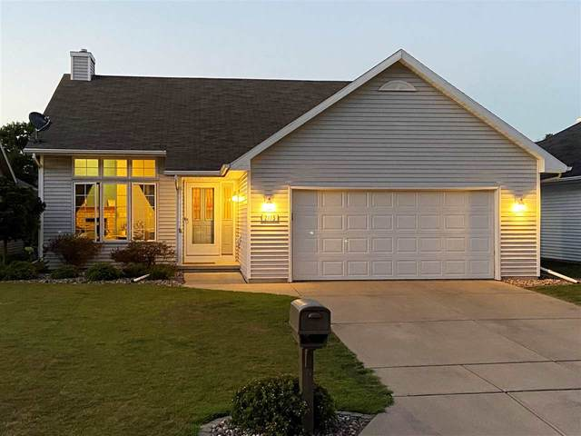 2115 Rock River Court, De Pere, WI 54115 (#50227714) :: Carolyn Stark Real Estate Team