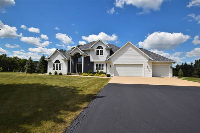 2582 Misty River Lane, De Pere, WI 54115 (#50227716) :: Symes Realty, LLC