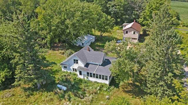 E1319 Nottleson Road, Scandinavia, WI 54977 (#50227717) :: Carolyn Stark Real Estate Team
