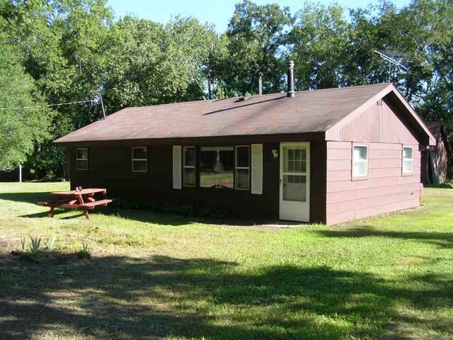 W5102 S Oak Haven Circle, Wautoma, WI 54982 (#50227718) :: Carolyn Stark Real Estate Team