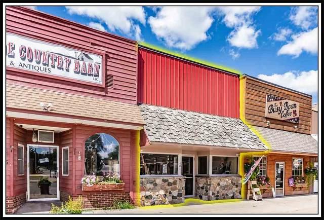 401 S Bridge Street, Manawa, WI 54949 (#50227724) :: Carolyn Stark Real Estate Team