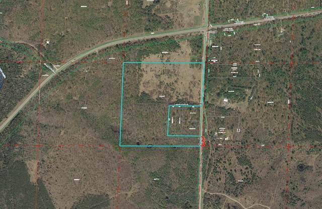 Townsend Dam Road, Mountain, WI 54149 (#50227729) :: Ben Bartolazzi Real Estate Inc