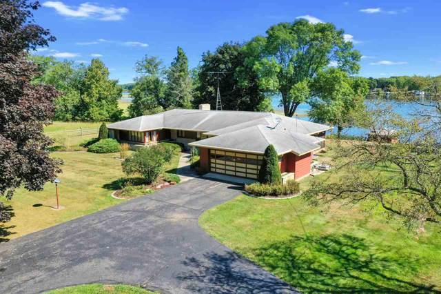 W7558 Hwy Mmm, Shawano, WI 54166 (#50227739) :: Carolyn Stark Real Estate Team
