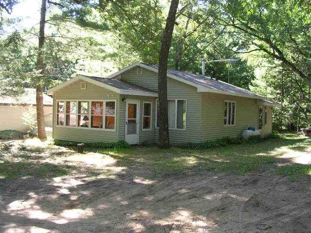 W8457 Nakoma Avenue, Wautoma, WI 54982 (#50227753) :: Ben Bartolazzi Real Estate Inc