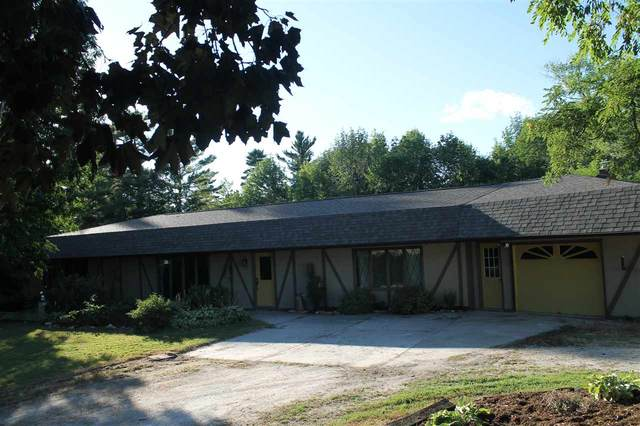 1765 Hill Road, Greenleaf, WI 54126 (#50227762) :: Carolyn Stark Real Estate Team