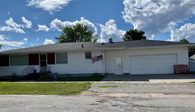 1501 21ST Street, Menominee, MI 49858 (#50227763) :: Carolyn Stark Real Estate Team