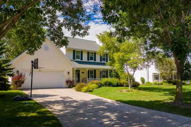 2236 Swanstone Circle, De Pere, WI 54115 (#50227785) :: Carolyn Stark Real Estate Team