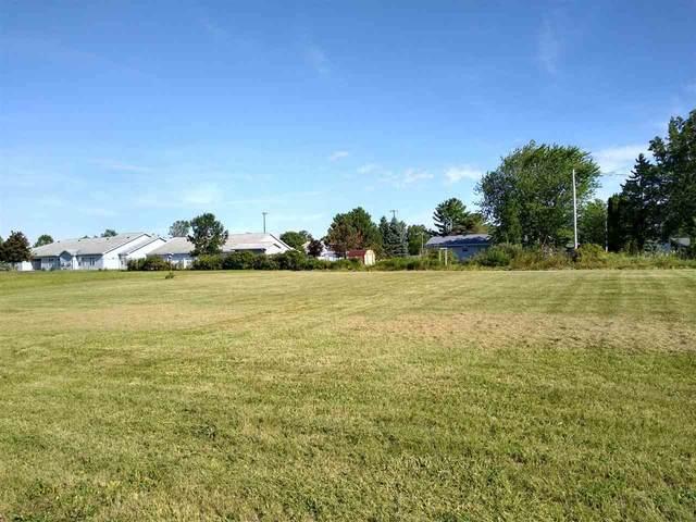 100 W Glenbrook Drive, Pulaski, WI 54162 (#50227787) :: Symes Realty, LLC