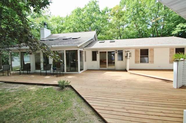 4720 Nicolet Drive, Green Bay, WI 54311 (#50227802) :: Carolyn Stark Real Estate Team
