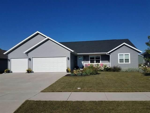 1293 Primrose Lane, Fond Du Lac, WI 54935 (#50227805) :: Carolyn Stark Real Estate Team