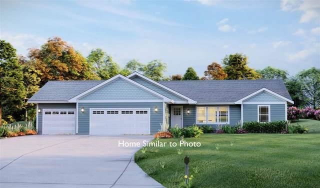 1724 Alfred Way, Green Bay, WI 54313 (#50227832) :: Carolyn Stark Real Estate Team