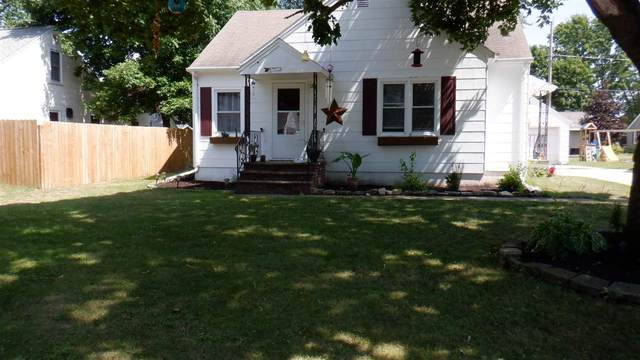 330 Green Street, Seymour, WI 54165 (#50227836) :: Dallaire Realty