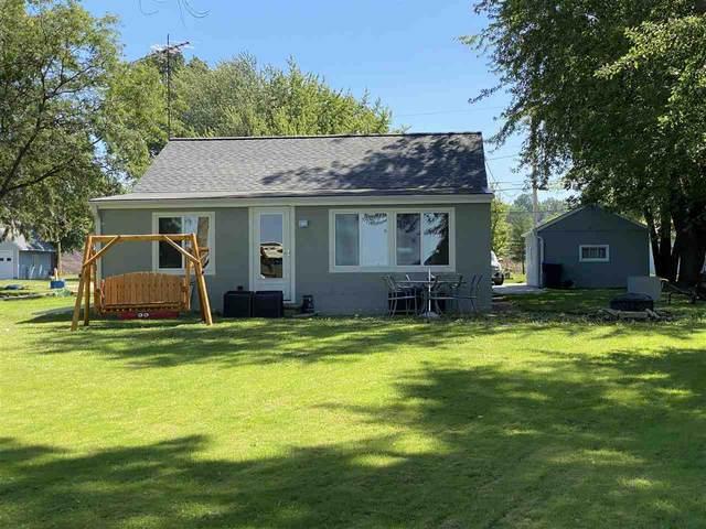 N8610 Linden Beach Road, Fond Du Lac, WI 54937 (#50227853) :: Carolyn Stark Real Estate Team