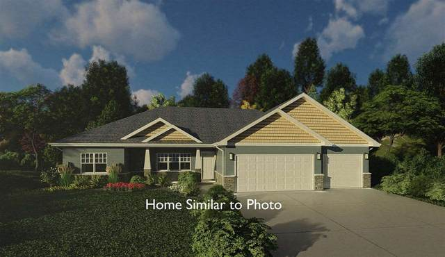1242 Velsen Road, Green Bay, WI 54313 (#50227860) :: Symes Realty, LLC