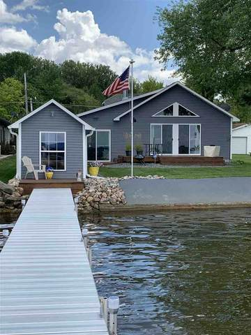 W5402 West Sandy Drive, Shawano, WI 54166 (#50227880) :: Carolyn Stark Real Estate Team