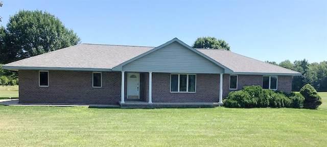 E2141 Hwy X, Casco, WI 54205 (#50227901) :: Carolyn Stark Real Estate Team