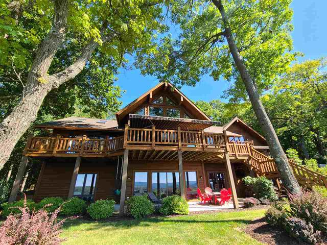 N3649 Bluff View Trail, Poynette, WI 53955 (#50227910) :: Symes Realty, LLC