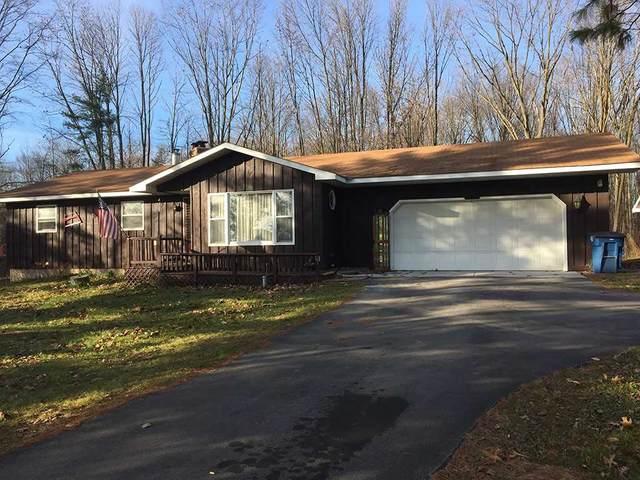 W8846 Butternut Road, Shawano, WI 54166 (#50227912) :: Carolyn Stark Real Estate Team