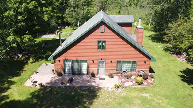 16391 Hwy C, Silver Cliff, WI 54104 (#50227914) :: Dallaire Realty