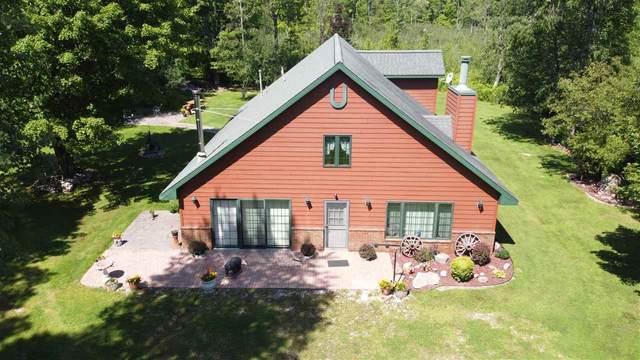 16391 Hwy C, Silver Cliff, WI 54104 (#50227914) :: Carolyn Stark Real Estate Team