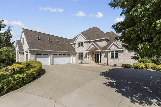 3464 Grand Meadow Crossing, Neenah, WI 54956 (#50227936) :: Carolyn Stark Real Estate Team