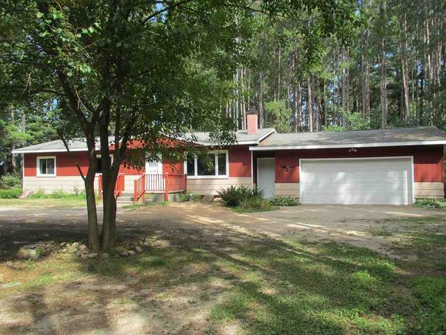 N2610 Buckhorn Circle, Wautoma, WI 54982 (#50227961) :: Ben Bartolazzi Real Estate Inc