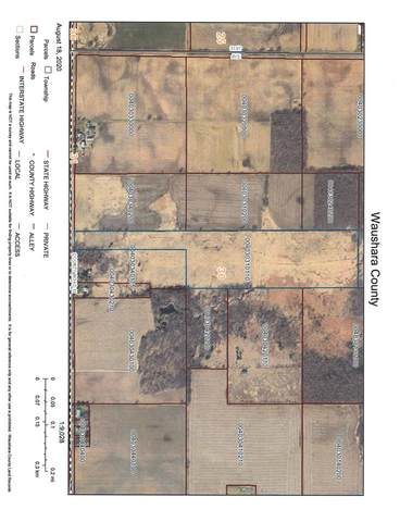 Hwy M, Pine River, WI 54965 (#50227962) :: Symes Realty, LLC