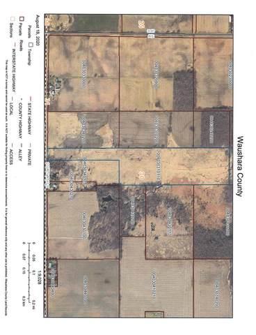 Hwy M, Pine River, WI 54965 (#50227962) :: Carolyn Stark Real Estate Team