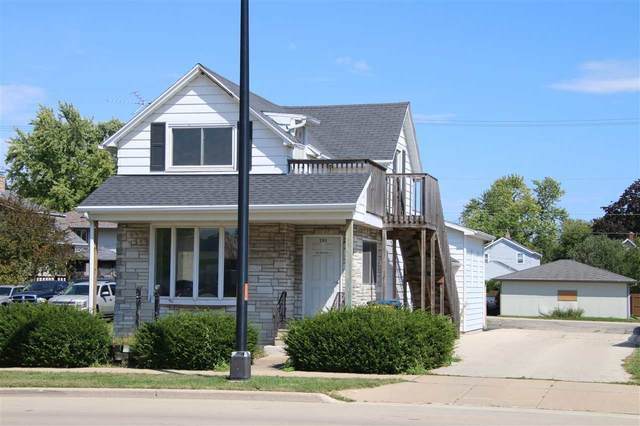 295 N Main Street, Fond Du Lac, WI 54935 (#50227963) :: Dallaire Realty