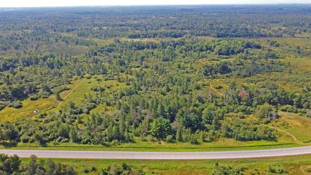Hwy 21, Friendship, WI 53934 (#50227966) :: Carolyn Stark Real Estate Team