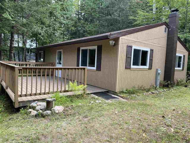 12692 W Shore Drive, Mountain, WI 54149 (#50227969) :: Carolyn Stark Real Estate Team