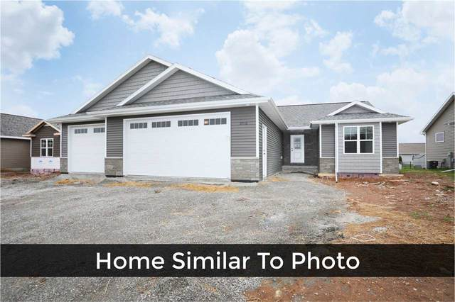 2522 Cavalry Lane, Neenah, WI 54956 (#50227991) :: Dallaire Realty