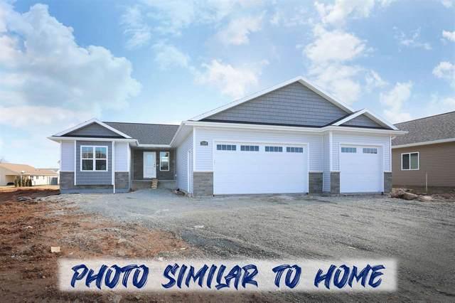 2514 Cavalry Lane, Neenah, WI 54956 (#50227993) :: Carolyn Stark Real Estate Team