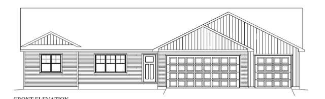 5928 Hwy D, Abrams, WI 54101 (#50228021) :: Carolyn Stark Real Estate Team
