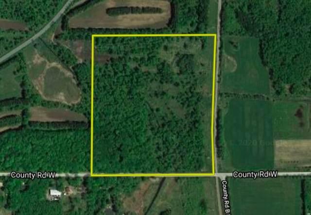 Hwy W, Waldo, WI 53093 (#50228042) :: Carolyn Stark Real Estate Team