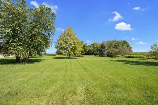 E Jefferson Road, Algoma, WI 54201 (#50228044) :: Ben Bartolazzi Real Estate Inc